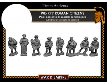 WE-RP09 Roman Citizens
