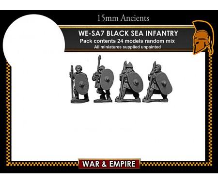 WE-SA07 Black Sea Infantry