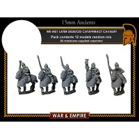 WE-A53 W & E Starter Army Later Seleucid
