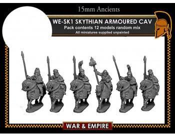 WE-SK01 Skythian Armoured Cavalry
