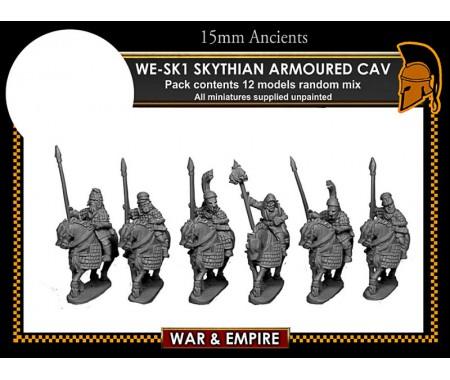 WE-SK01 Skythian Armoured Cavalry