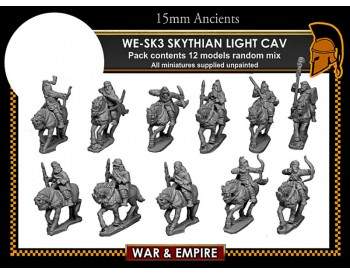 WE-SK03 Skythian Light Cavalry