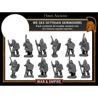 WE-A65 W & E Starter Army Skythian