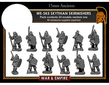 WE-SK05 Skythian Skirmishers