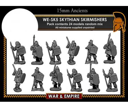 WE-SK05 Skythian Skirmishers