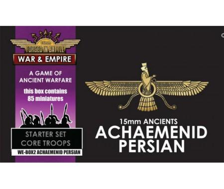 WE-BOX02 LATER ACHAEMENID PERSIAN