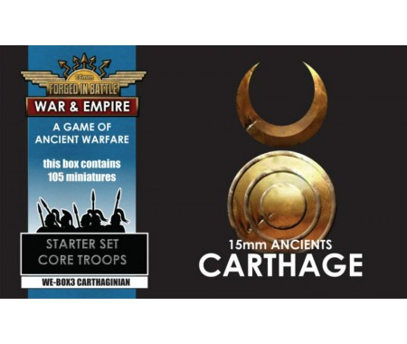 WE-BOX03 CARTHAGE