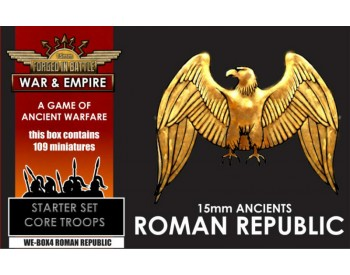 WE-BOX04 REPUBLICAN ROMAN