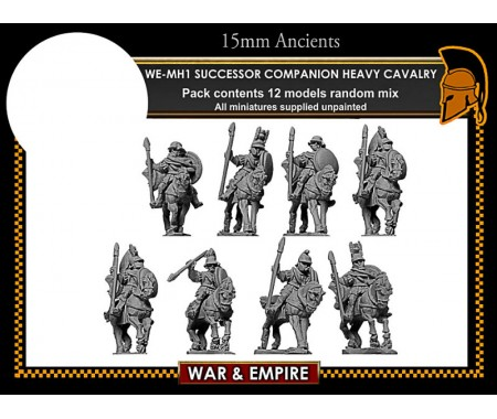 WE-MH01 Successor Companion Heavy Cavalry