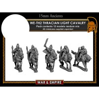 WE-A68 W & E Starter Army Thracian