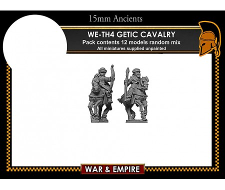 WE-TH04 Getic Cavalry