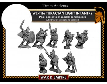 WE-TH06 Thracian Light Infantry
