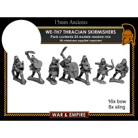 WE-A50 W & E Starter Army Later Hoplite Greek (Spartan)