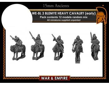 WE-BL03 Blemye Heavy Cavalry (early)