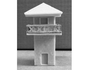WE-F23 Roman Watch Tower