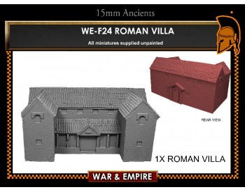 WE-F24 Roman Villa