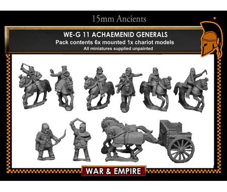 WE-G11 Achaemenid  Generals