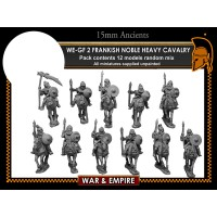 WE-GF02 Frankish Noble Heavy Cavalry