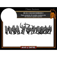 WE-DA03 Dacian Warband-II