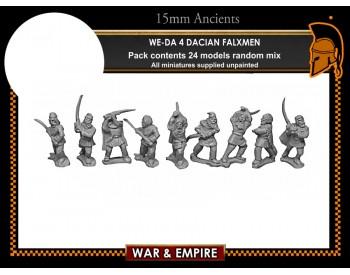 WE-DA04 Dacian Falxmen