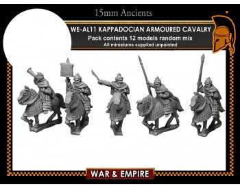 WE-AL11 Kappadocian Armoured Cavalry