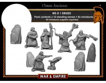 WE-D01 Druids