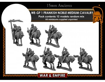 WE-GF01 Frankish Noble Medium Cavalry
