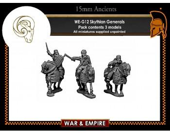 WE-G12 Skythian  Generals