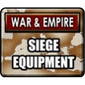 Siege Equipment