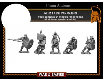 WE-RE02 Augustan Marines