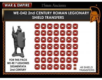 WE-D42 Roman Legionaries – 2nd Century (type 1)