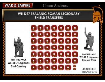 WE-D47 Roman Legionaries – Trajanic (type 1)