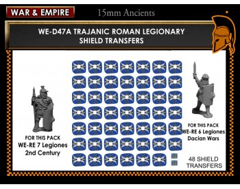 WE-47A Roman Legionarties -  Trajanic (type 2)