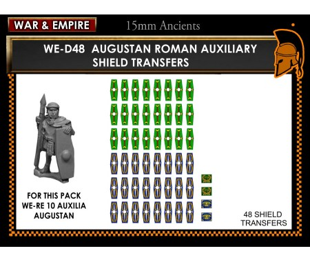 WE-48 Augustan Auxiliaries – Hex (type1)